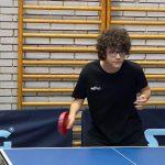 Hapet afati i regjistrimit në klubin e pingpongut të kryeqytetit KPP Priping