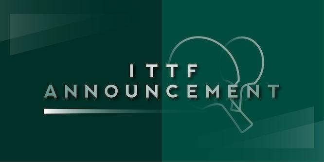 ITTF lanson serinë e video-konferencave për 2020 AGM