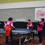 Pink Pong organizaur nga KPP Priping
