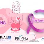 Turneu Pink Pong me datë 28 tetor 2020