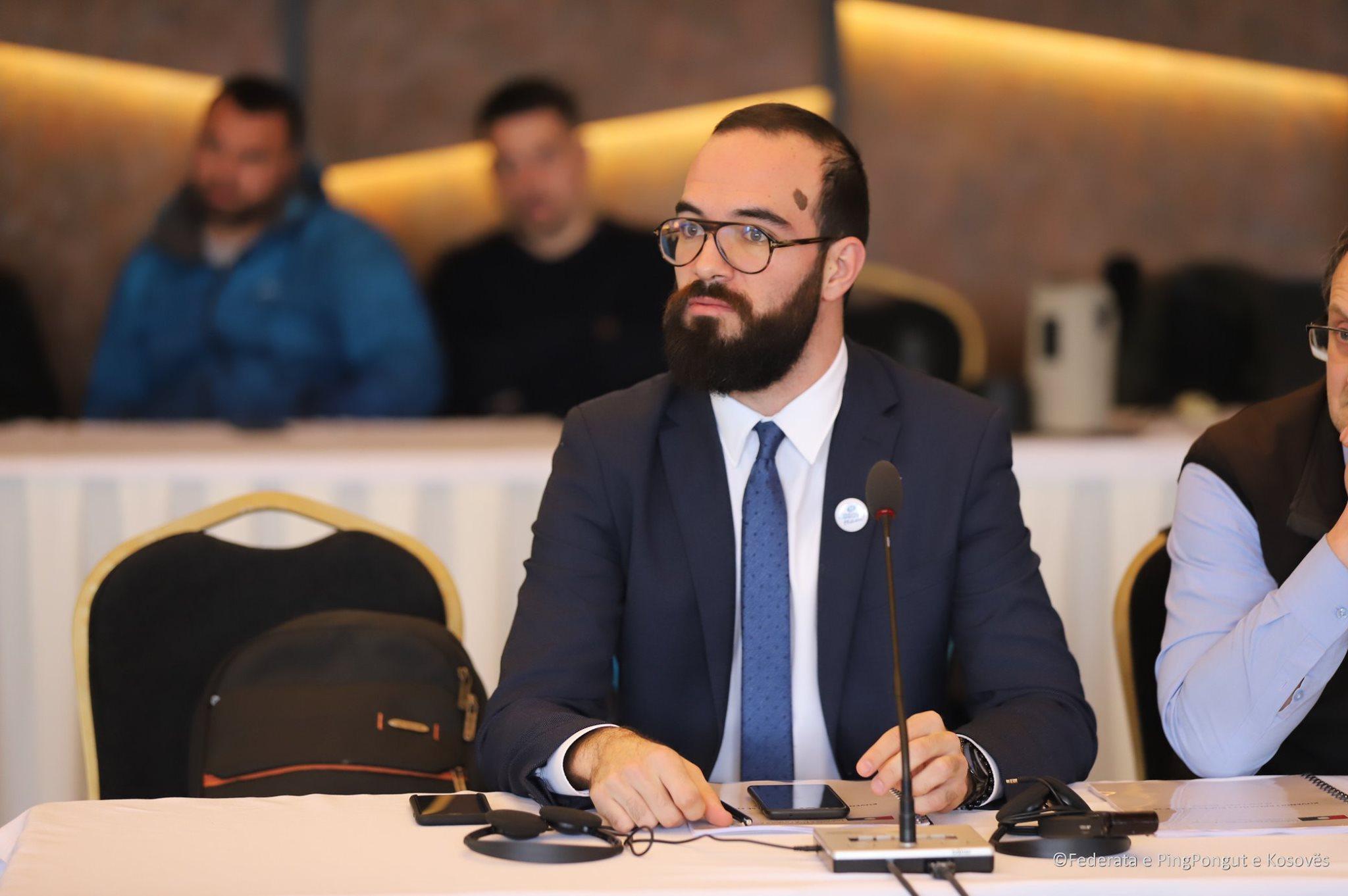Kastriot Orana zgjidhet kryetar i KPP Priping