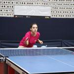 Fuqizimi i femrave përmes sportit të pingpongut